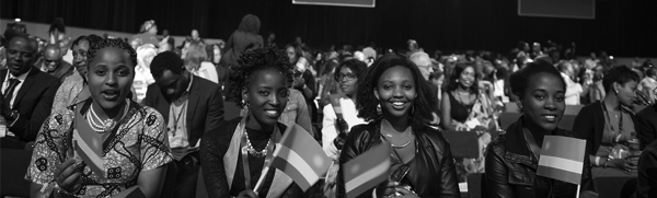 Rwanda Day in the Netherlands – October 2015