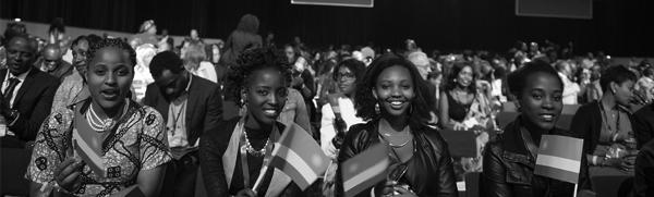 Rwanda Day in the Netherlands – October 2015