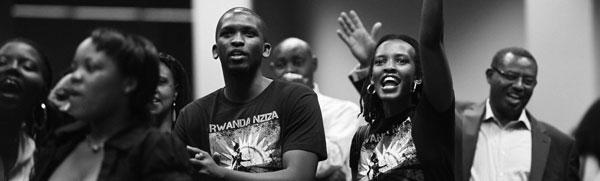 Rwanda Day Boston – September 2012