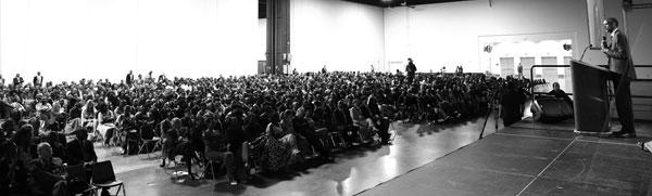 Rwanda Day Atlanta – September 2014