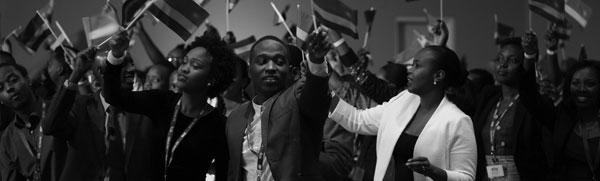 Rwanda Day Dallas – May 2014