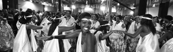 Rwanda Day Toronto – September 2013