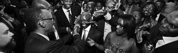 Rwanda Day Paris – September 2011