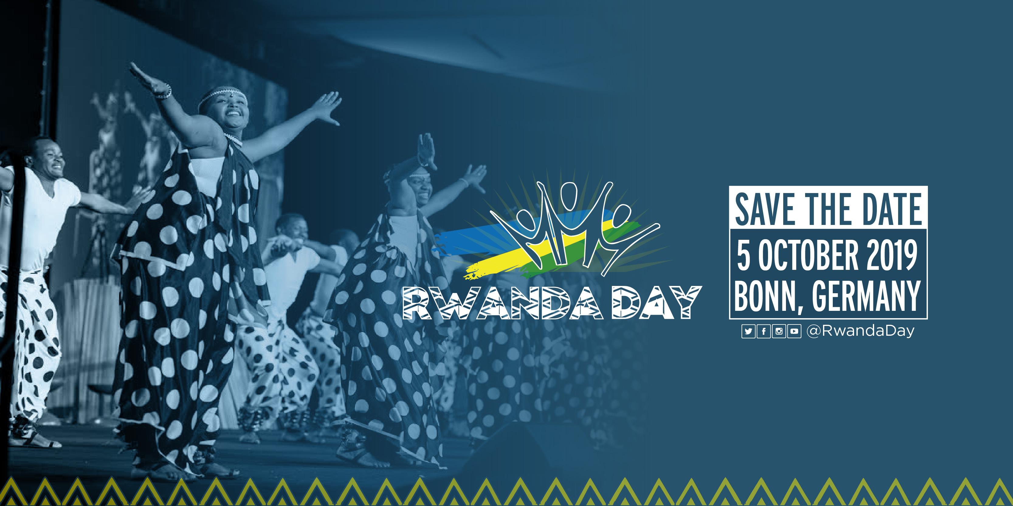 Rwanda Cultural Day 2019