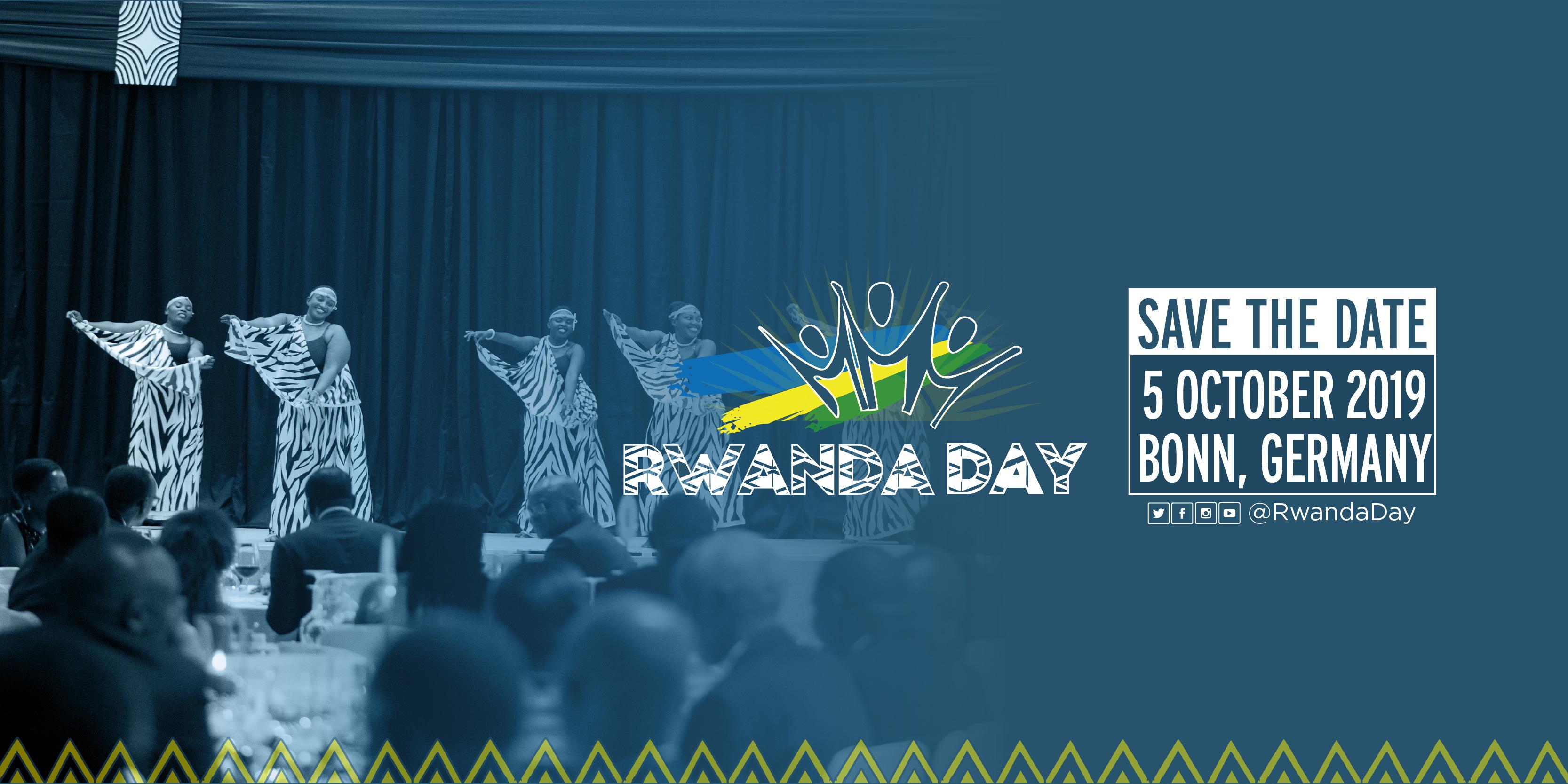 Rwanda Day 2019